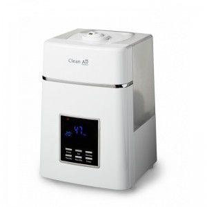Nawilżacz ultradźwiękowy Clean Air Optima CA-604W