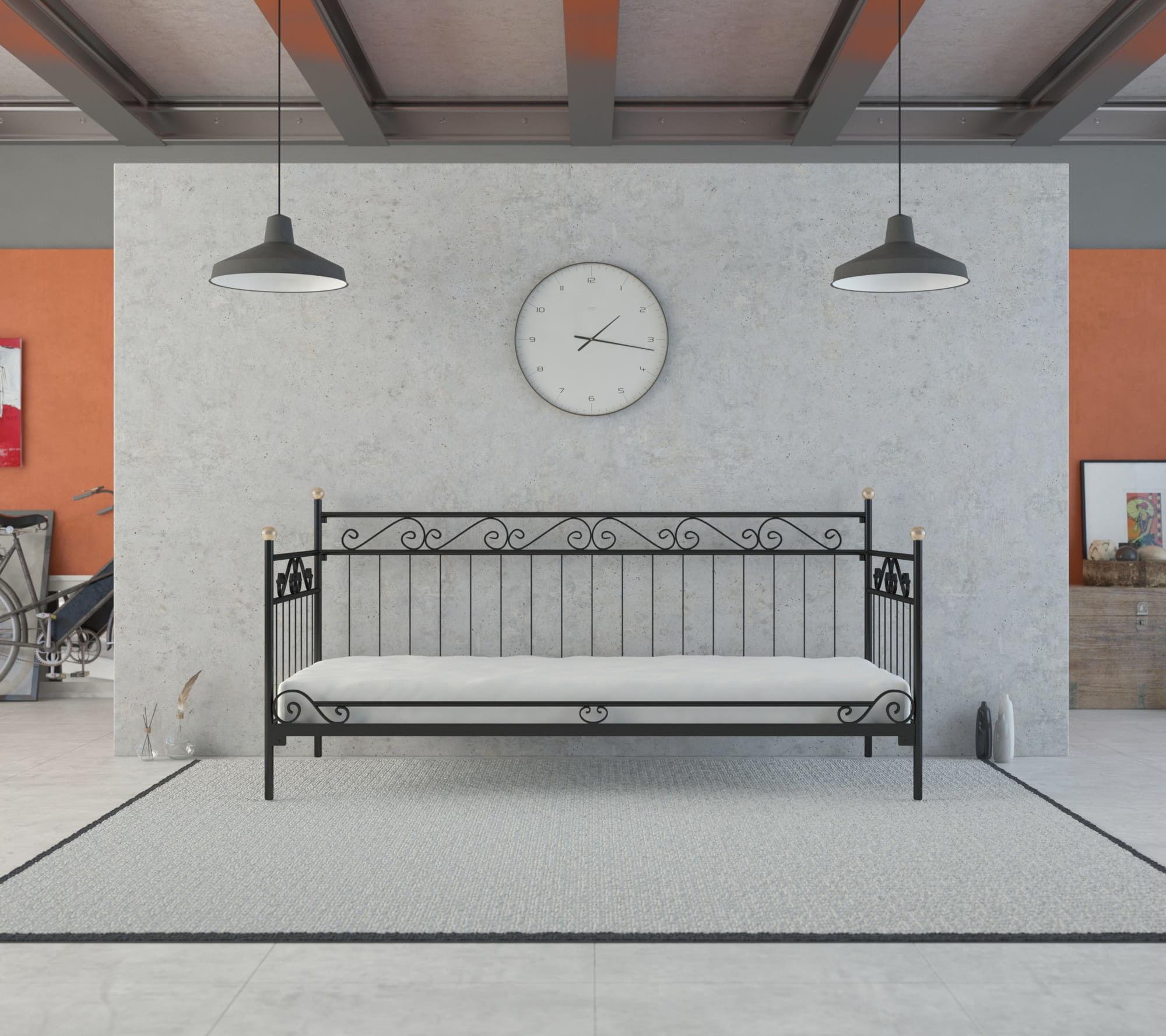 Sofa ogrodowa Lak System wzór 30