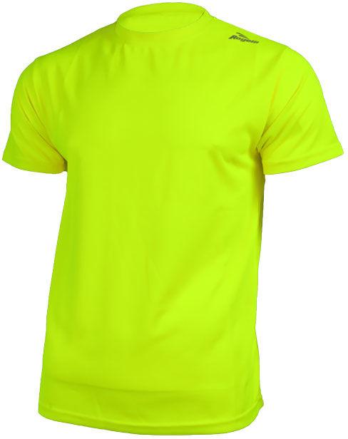 ROGELLI RUN PROMOTION - koszulka męska Rozmiar: 3XL,7282-CONF