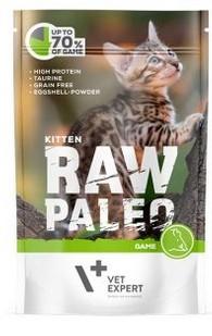 Raw Paleo Kitten Game 100 g