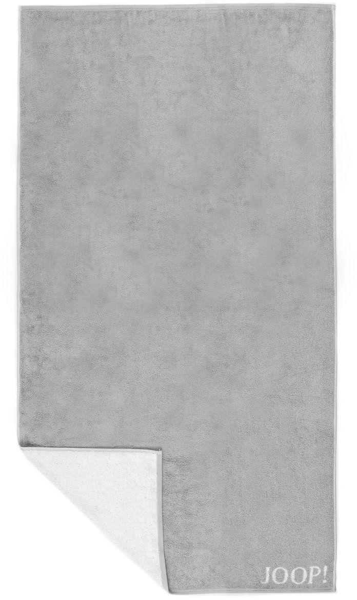 Ręcznik JOOP! Doubleface Classic Silver
