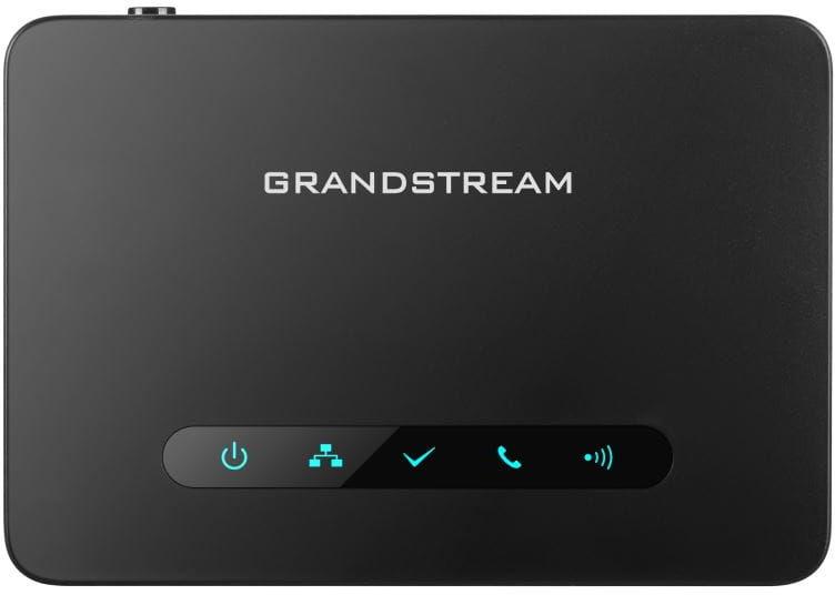 Grandstream DP750 - baza IP VoIP DECT