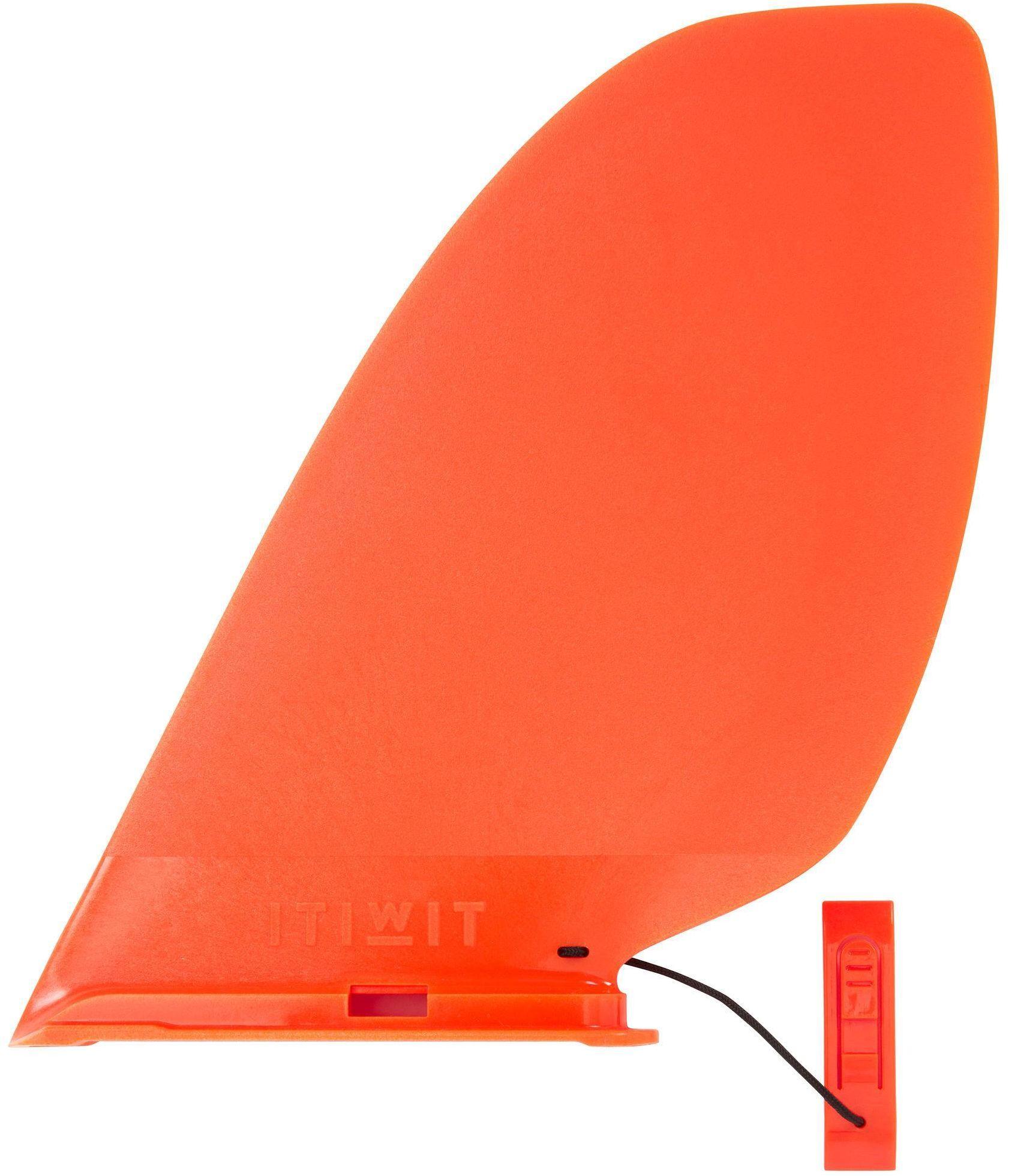 Statecznik do deski stand up paddle turystycznej pneumatycznej
