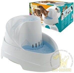 Ferplast Vega Fontanna dla kotów [71300011]