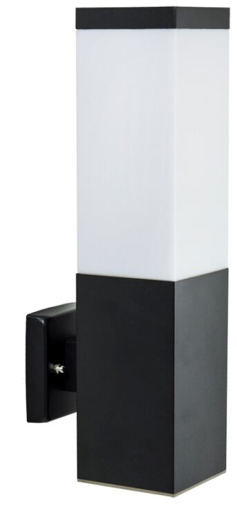 Kinkiet INOX - SS802-A BL - SU-MA  Negocjuj cenę  Autoryzowany sprzedawca