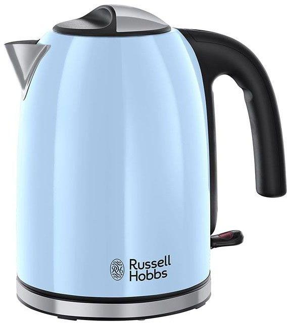 Czajnik elektryczny Russell Hobbs Heavenly Blue 20417-70