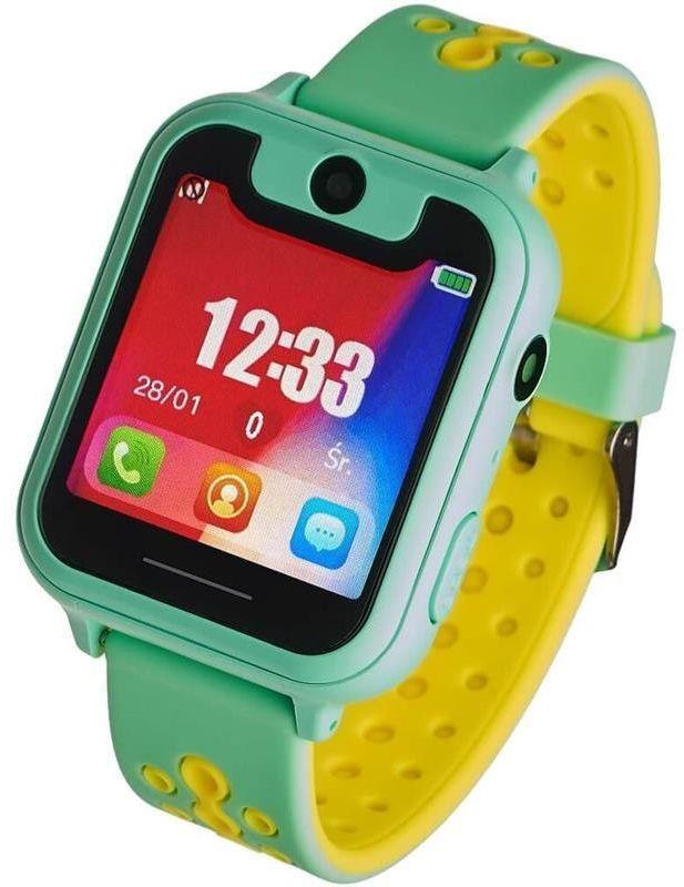 GARETT Smartwatch Kids Nice zielony