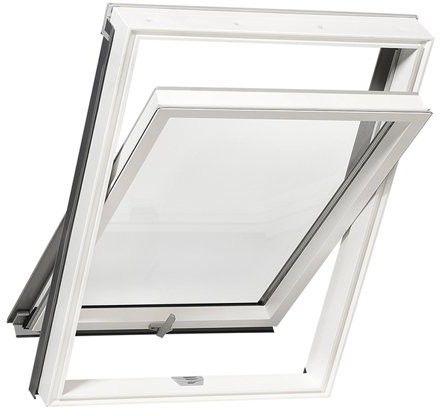 Okno dachowe obrotowe PCV XSC B700 roofART