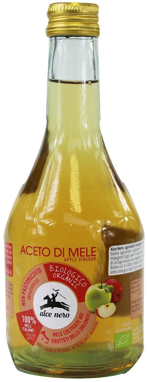 Ocet Jabłkowy BIO 500ml - Alce Nero