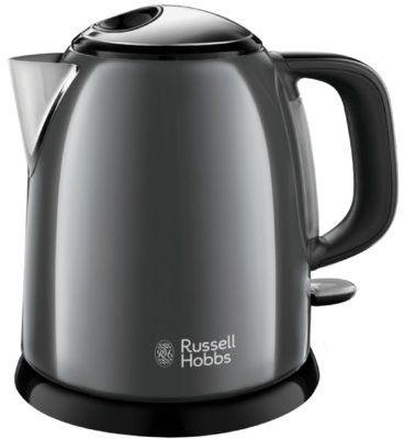 Czajnik elektryczny Russell Hobbs Colours Plus+ Mini Grey