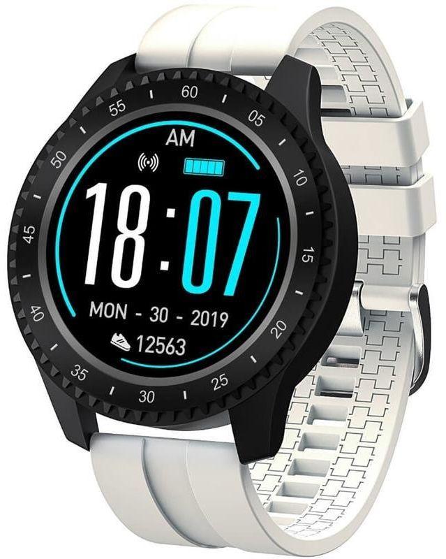 GARETT Smartwatch Sport 12 biały