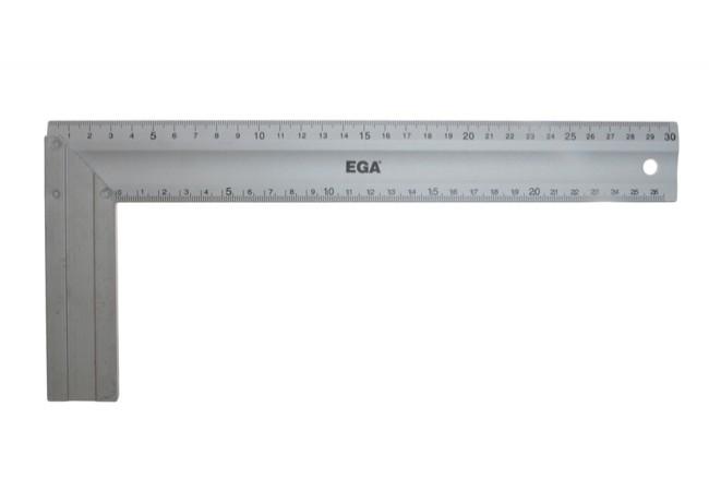 Kątownik aluminiowy 300 mm