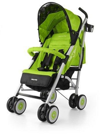 Wózek Meteor Green