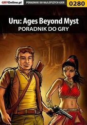 Uru: Ages Beyond Myst - poradnik do gry - Ebook.