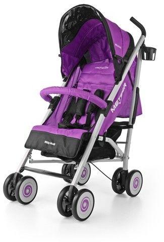 Wózek Meteor Purple