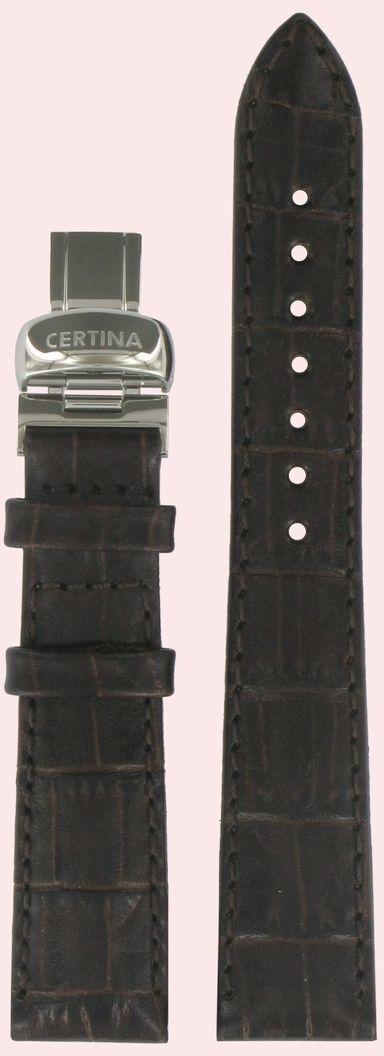Pasek Certina C610012772 (C001217)