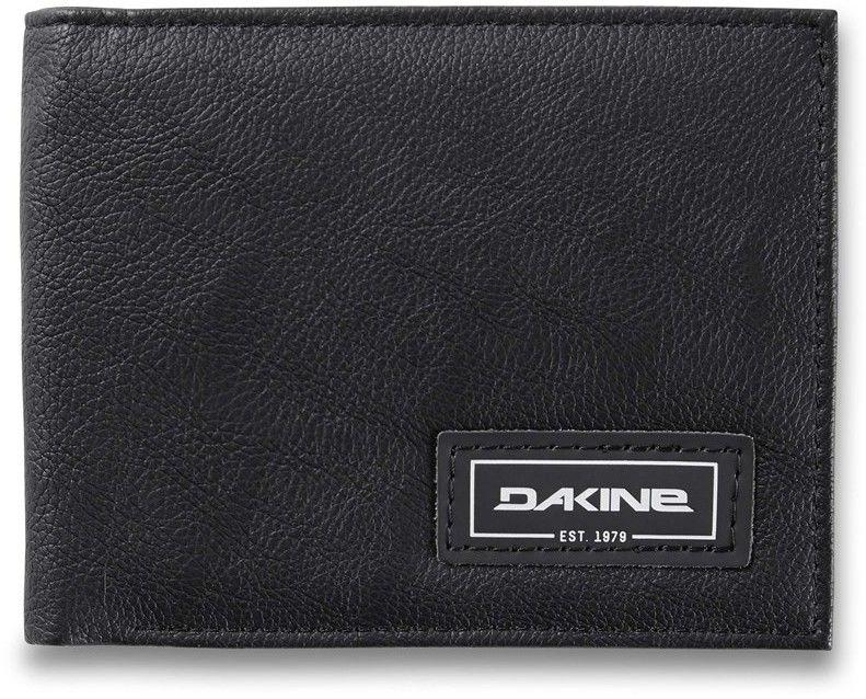 portfel DAKINE - Riggs Coin Wallet Blackii (BLACKII