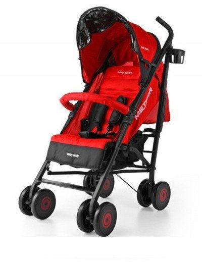 Wózek Meteor Red