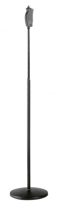 K&M 26085-300-55 statyw mikrofonowy prosty, one hand