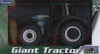 Traktor gigant