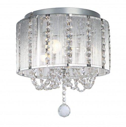 Lampa sufitowa plafon EVARTON 628003-06 REALITY