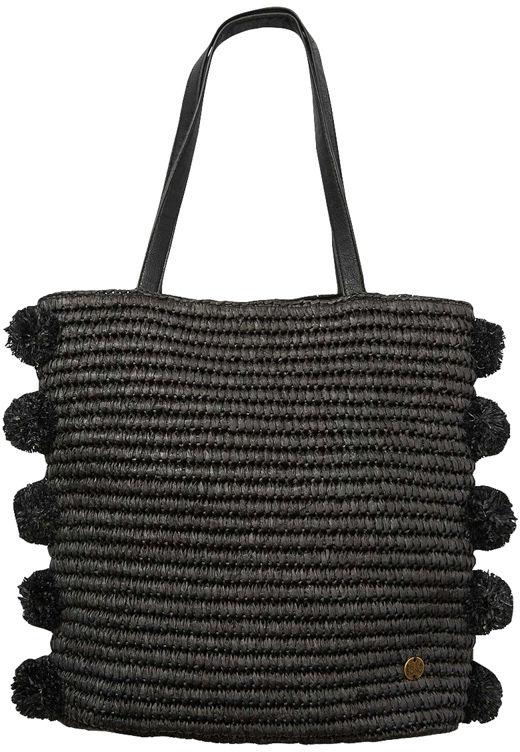 Billabong PALMS UP black wielka torba plaża