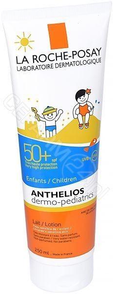 La Roche-Posay Anthelios Dermo-Pediatrics krem ochronny dla dzieci SPF 50+ 250 ml