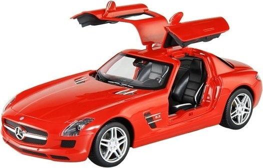 Mercedes Benz SLS AMG skala 1:14