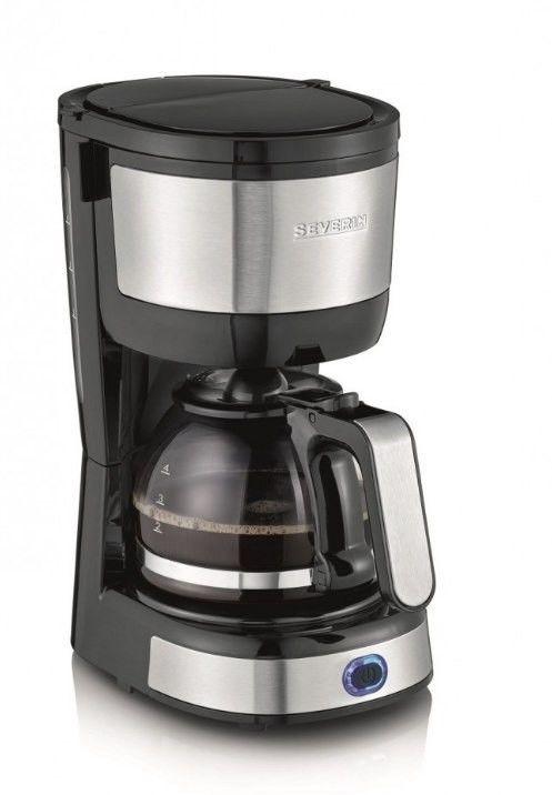 Przelewowy ekspres do kawy SEVERIN KA 4808