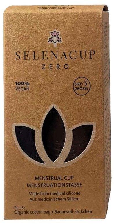 Selenacup Zero Kubeczek Menstruacyjny roz S 1szt