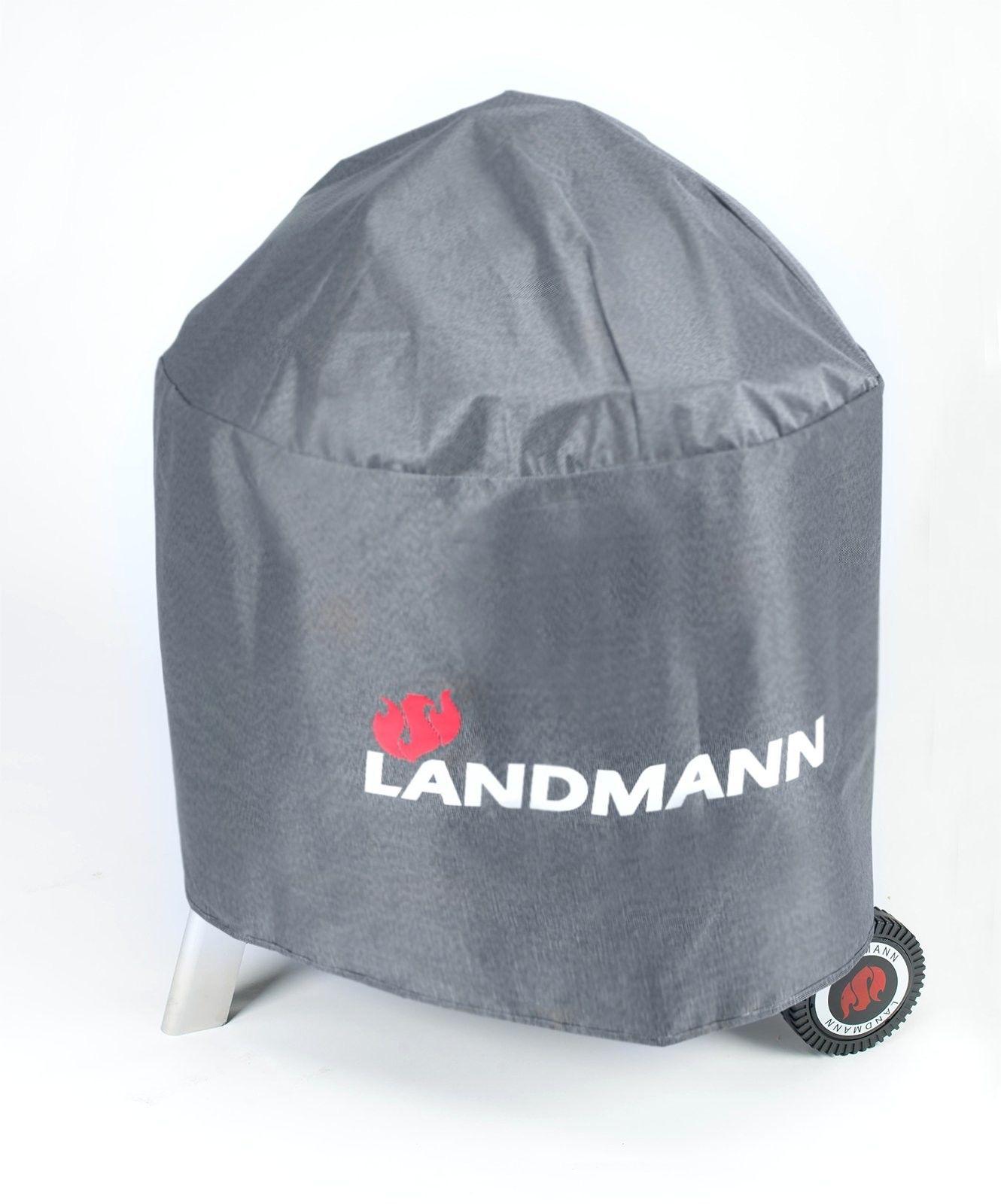 Pokrowiec PREMIUM na grille węglowe 70 cm Landmann (15704) --- OFICJALNY SKLEP Landmann