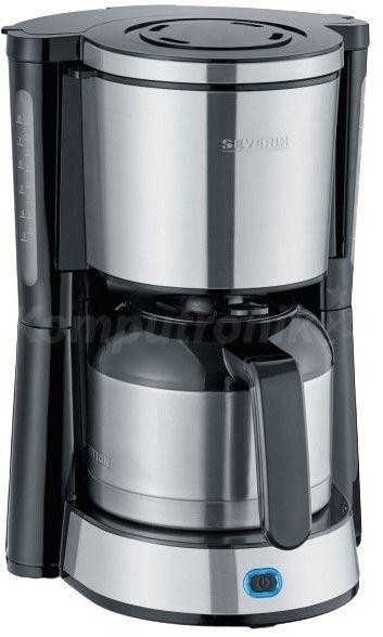 Przelewowy ekspres do kawy SEVERIN KA 4846