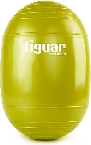 Piłka ovoball Tiguar oliwkowa