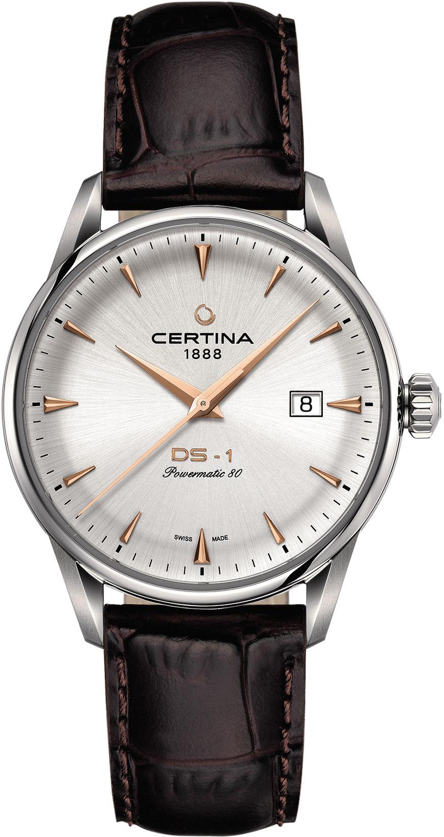 Certina C029.807.16.031.01
