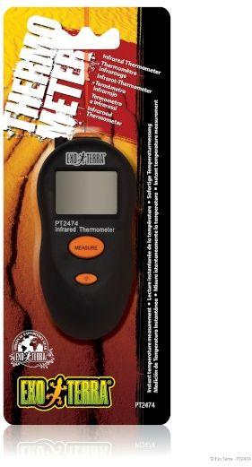Exo-Terra Termometr na podczerwień Thermometer