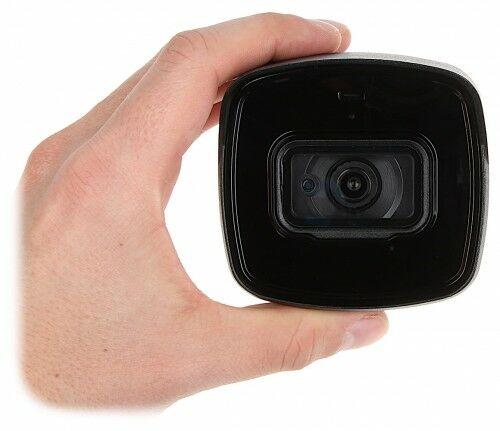 KAMERA AHD, HD-CVI, HD-TVI, PAL HAC-HFW1230TL-A-0360B - 1080p 3.6mm DAHUA