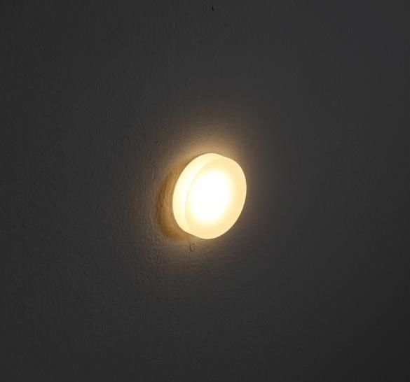 Lampa schodowa LESEL 009 Elkim