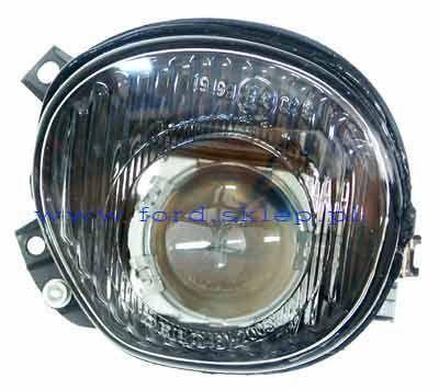 halogen przeciwmgielny Mondeo Mk2 - prawy