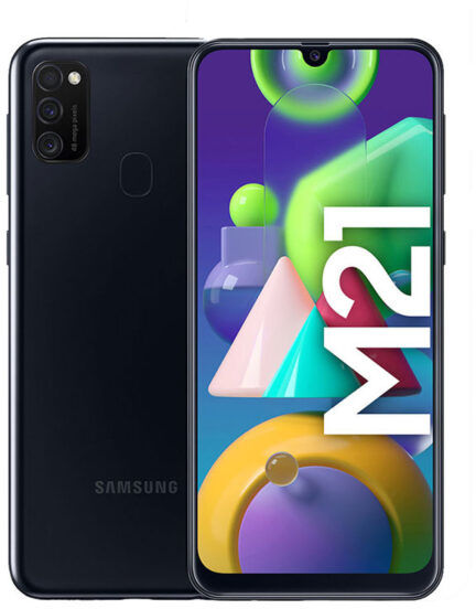 Samsung Galaxy M21 64GB Dual SIM czarny (M215) SM-M215FZKUXEO