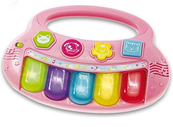 Dziecięcy keyboard