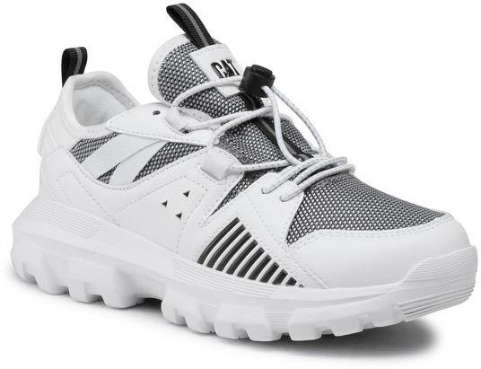 CATerpillar Sneakersy Raider CK264125 Biały