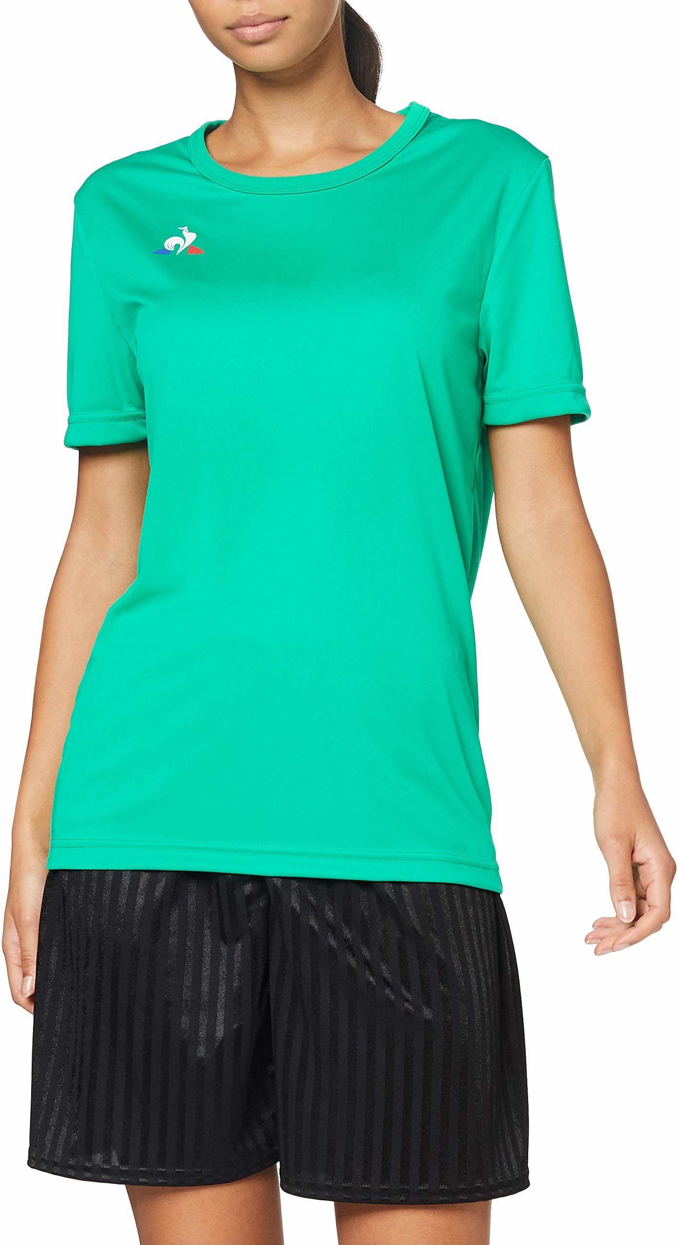 Le Coq Sportif damska N 1 Maillot Match Mc St Etienne T-shirt, XL