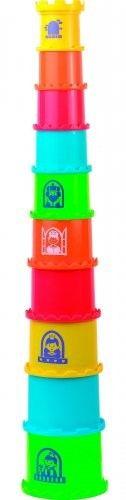 Dumel Discovery Kubeczkowa Wieża
