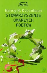 Stowarzyszenie umarłych poetów ZAKŁADKA DO KSIĄŻEK GRATIS DO KAŻDEGO ZAMÓWIENIA