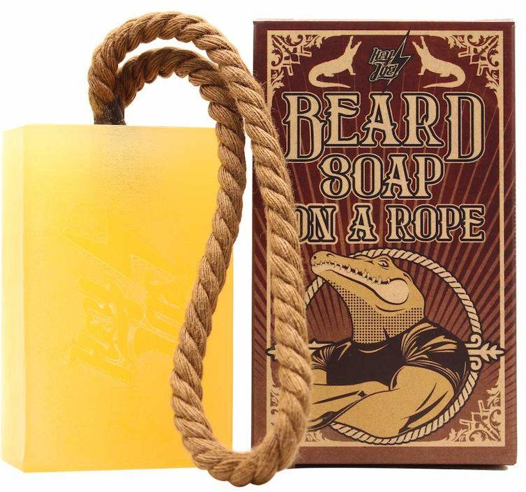 Hey Joe Beard Soap on a Rope mydło do brody 150 ml