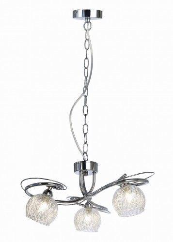 Lampa wisząca ARIANA 327903-06 REALITY
