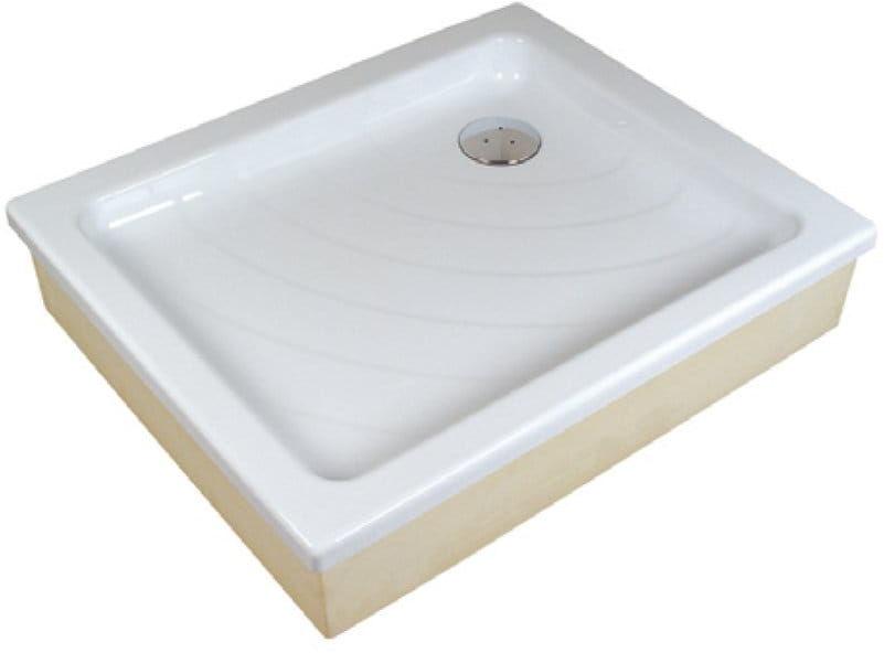 Ravak brodzik prostokątny akrylowy ANETA EX 75x90 cm A003701320