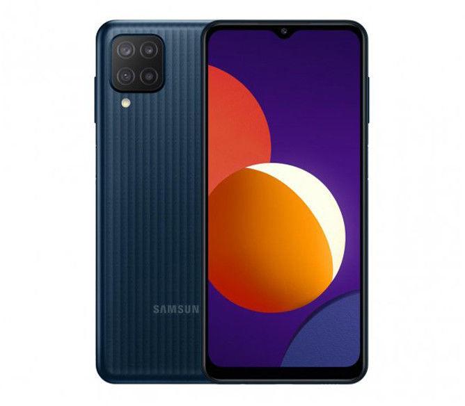 Samsung Galaxy M12 64GB Dual SIM Czarny (M127) SM-M127FLBVEUE