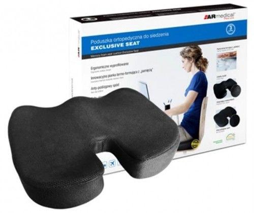 Poduszka ortopedyczna do siedzenia Armedical Exclusive Seat MFP-4535