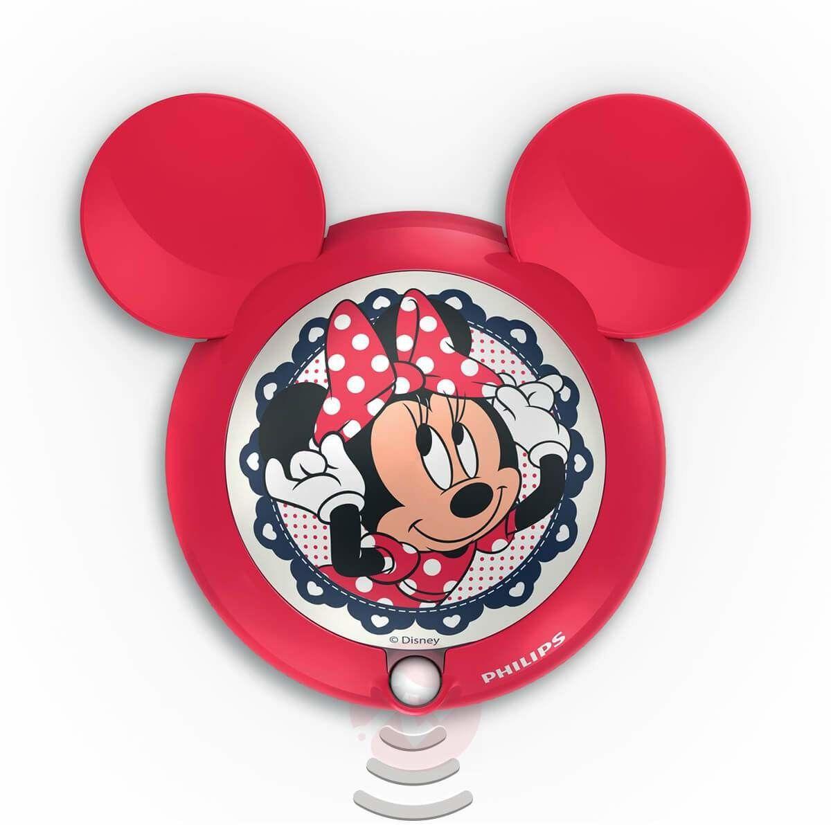 Philips Plafon Dziecięcy Led Minnie Mouse 71766/31/16 ---- WYSYŁKA 48H ---